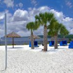 Beach at Bahama Bay Resort & Spa Orlando Florida