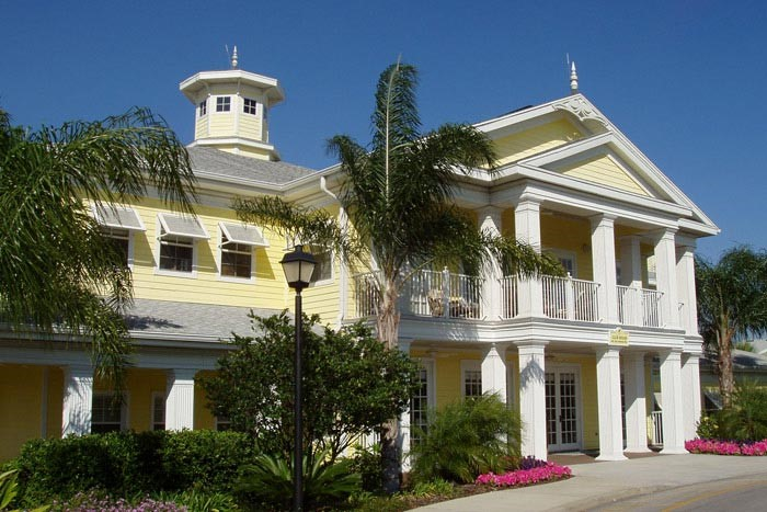 The Clubhouse at Bahama Bay Resort & Spa Orlando Florida