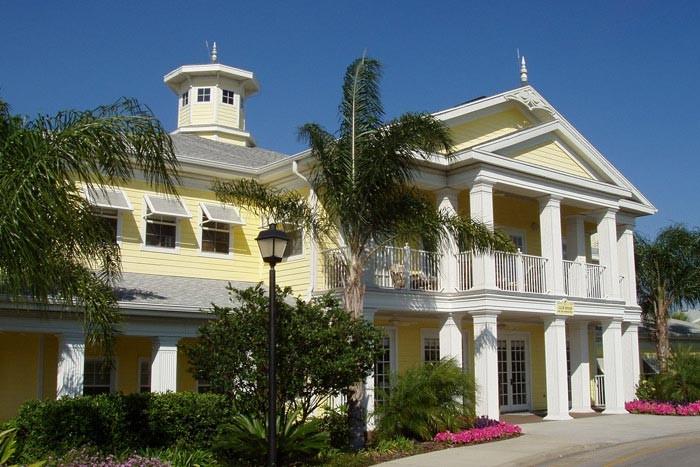 The Clubhouse at Bahama Bay Resort & Spa Orlando Florida
